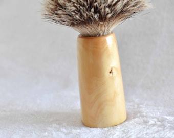 High mountain white badger Shave Brush - 23mm