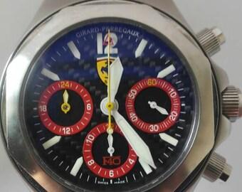 Girard Perregaux - Ferrari F40- chronograph