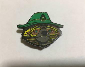 Kooz Sloth Hat Pins