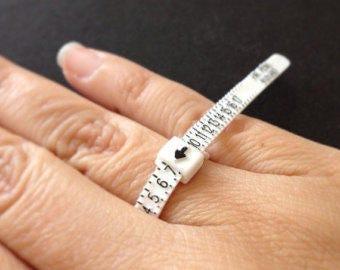 Ring Sizer, Ring Sizing, Multisizer  (#MJ-)