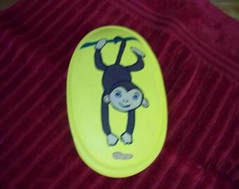 Small box monkey