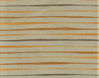 RJR Jardin Gris By Robyn Pandolph 2733 1 Yellow Horizontal Lines By The Yard