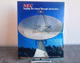 NEC Brochure