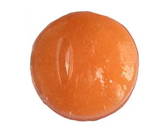 Peach ring slime