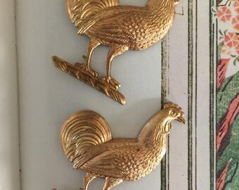 French Country Hen (2 pc)