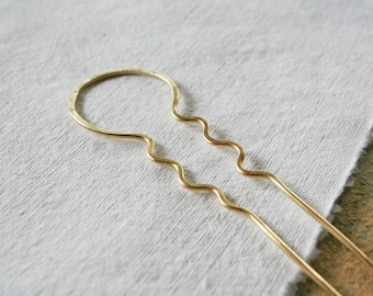 Hairpin, Hair Stick, Hair Accessorie, Hair Tie, Hair Pick, Hair Pin, WIGGLE