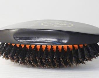 BOAR BRISTLE BRUSH: Wholesale Cushion Boar Bristle Palm Unisex Hair Brush -Great Value Great Price -  Brush Only Sale