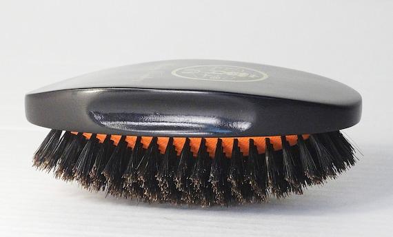 CUSHION HAIR BRUSH: Wholesale Cushion Boar Bristle Palm Unisex Hair Brush -Great Value Great Price -  Brush Only Sale