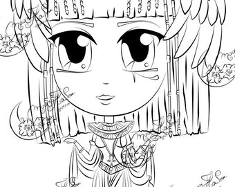 Gigi Cleopatra