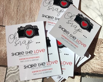 Share the love cards