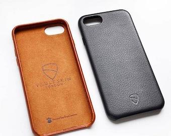 iPhone 6 / 7 SOHO Bumper Case VAULTSKIN  - Premium Leather