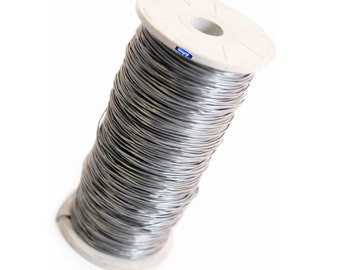 "Iron Binding Wire For Soldering  0.014""/0.355mm Jewelry Repair Tool WA 914-218"