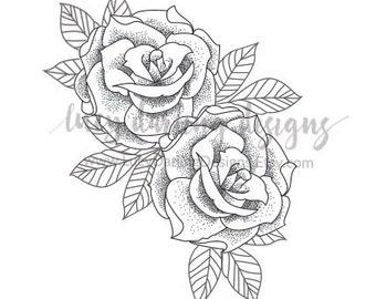 Tattoo Design - Standard Design