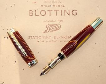 Fountain pen (6796)