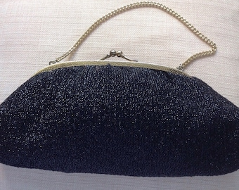 50s Evening bag - excellent condition