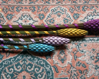50% OFF 30 Lavender Wands 10-Large 10-Medium 10-Small Free Shipping in USA