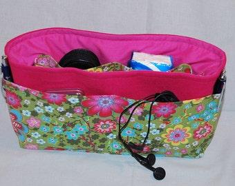 Taschenorganizer, Switchbag, bag in bag, organizer, purse organizer, purse insert