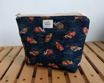 Zippy bag sewing kit