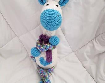 Giraffes! - Crochet, Amigurumi, Large