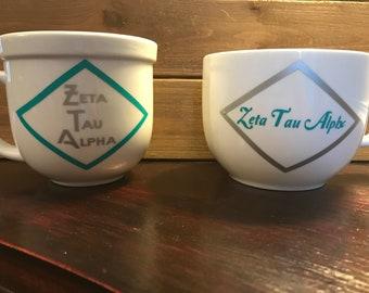 ZTA Triangle design
