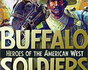 Buffalo Soldiers,movie,1965