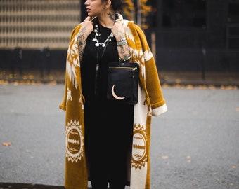 Eclipse Ring Bag
