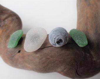 Sea glass magnets / magnets / fridge magnets / shell magnet / sea glass art / refrigerator magnets / glass magnets / house warming gift idea