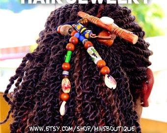 Loc Hair Jewelry