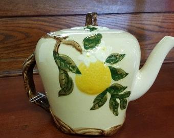 Hall Hollywood Tea Pot