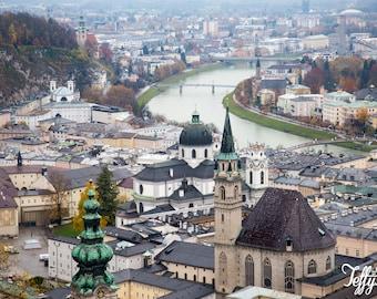 Canvas - Salzburg - Austria