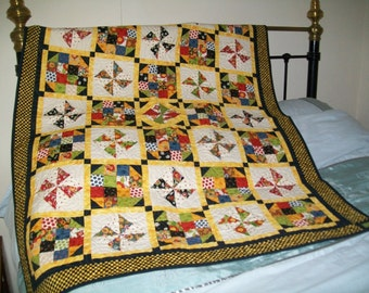 NEW patchwork quilt