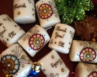 Henna Party Gifts : Wedding favours party gifts baby shower mementos