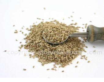 AJWAIN SEED, whole