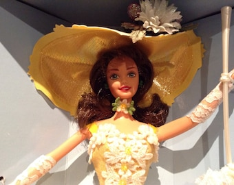 Mattel Barbie Doll Summer Splendor