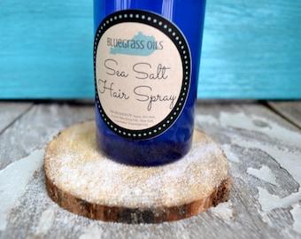 Sea Salt Spray - Beachy Waves - Texturizing Spray - Beach Wave Hair - Sea Salt Spray for Hair - Beach Spray - Beach Wave Spray - Texturising