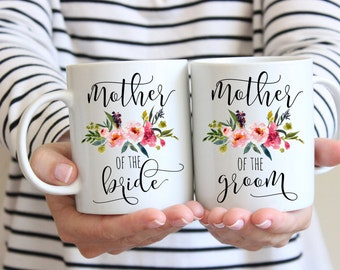 Mother of the groom gift from bride, Unique Wedding Gift for Couple, Personalized Wedding Gift, Mother of the Bride Gift from Daughter