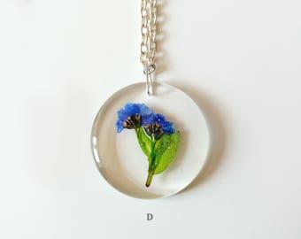 Flower chain Forget