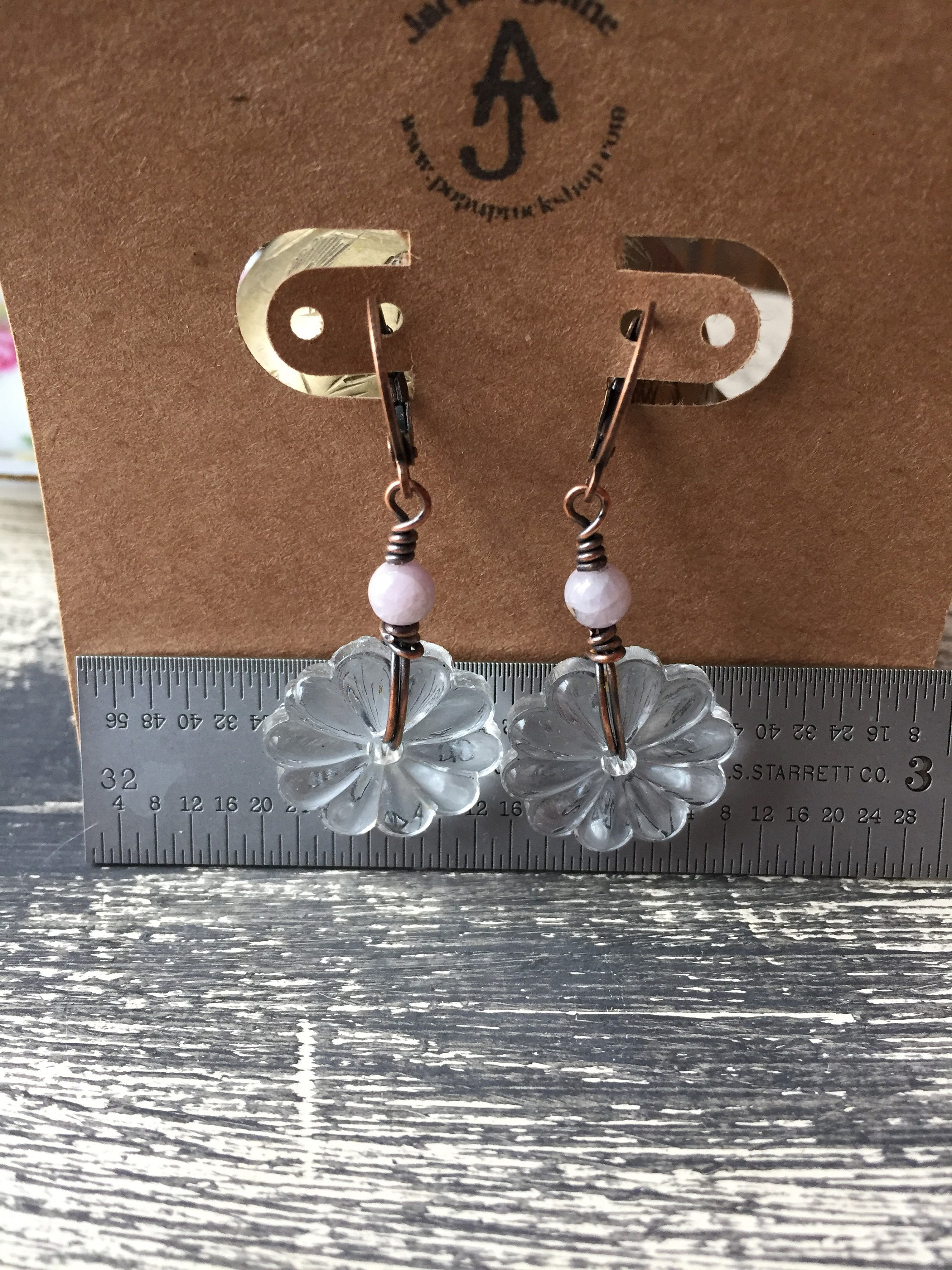 pearl sea so kunzite cornell south joane product earrings img