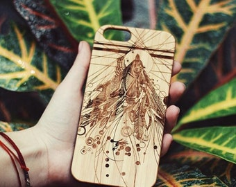 personalized wooden case X iphone 8 plus, X wood case 8 plus Iphone ,Iphone Wood Case X ,Wood case iphone,for Iphone  / 7 / 8  