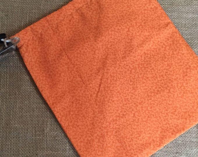 Medium Drawstring Waterproof Sack ~ Waterproof Bag ~ Sports Bag ~ Hot Yoga Bag ~ SUP Yoga Bag ~ Swim Bag ~ Wet/Dry Bag
