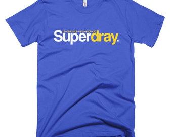 Super Dray Tee