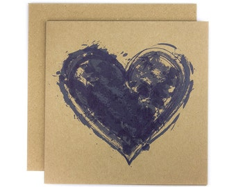 Greeting Card | Heart Greeting Card | Love Greeting Card | All Occasion Card | Wedding Card | Stationary | Gift Wrapping | Australia