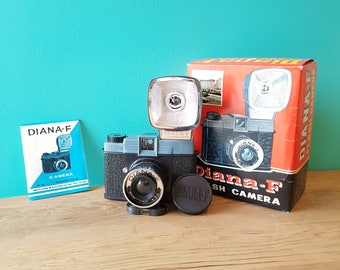 Mint Diana-F Camera Kit