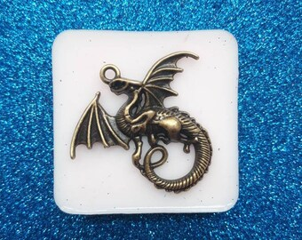 Dragon Skeleton Mold