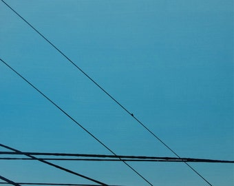 Power Lines 27