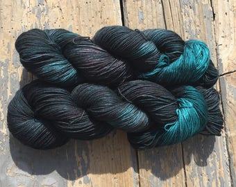 Starsheep Yarn : Dark Water
