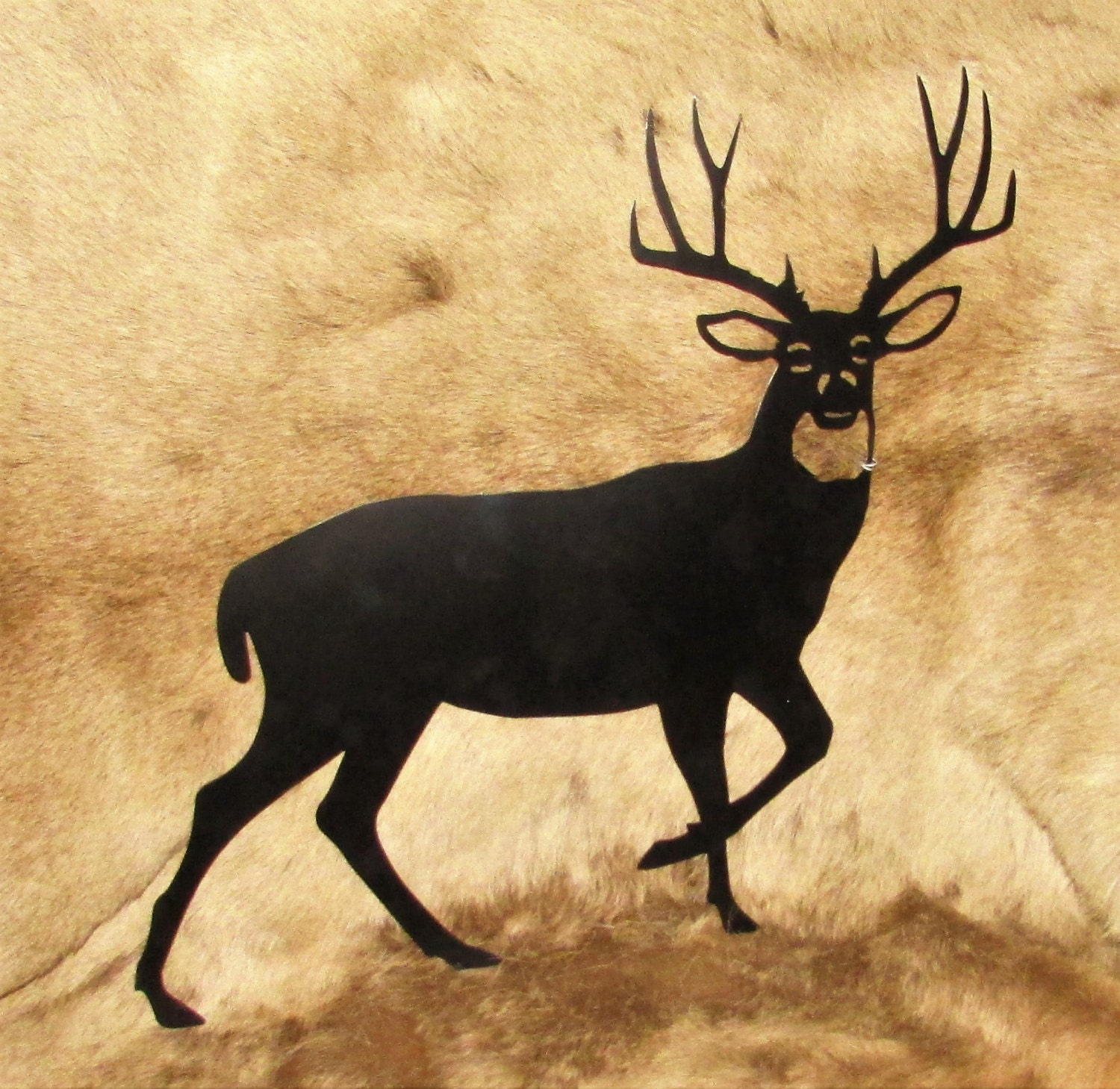 Contemporary Wildlife Wall Decor Pictures - Art & Wall Decor ...