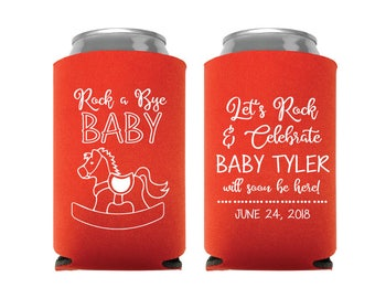 Rock A Bye Baby Can Cooler, Can Cooler Baby Shower Favor, Can Cooler Baby Shower Favor, Can Cooler Baby Shower Favor, Can Cooler Baby - 75