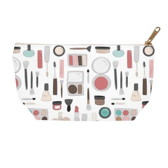 Let's Makeup Accessory Pouch