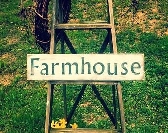 Farmhouse sign. Kitchen signs. Rustic kitchen sign. Farm signs. Kitchen decor. Distressed farm signs. Farm decor. Rustic decor.